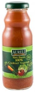 Suc de legume, 200ml