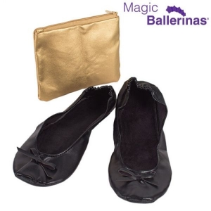Balerini Magic Ballerinas S Negru