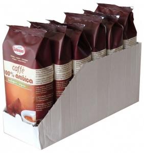 Cafea BIO 100% arabica, 250g
