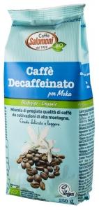 Cafea BIO decofeinizata–250 g