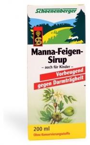 Frasin-smochin bio Schoenenberger 200 ml