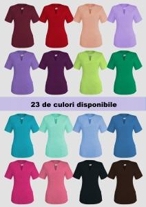 Halat medical-cosmetic 23 culori
