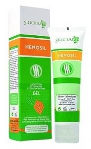 Hemosil - Gel contra hemoroizilor, 100ml