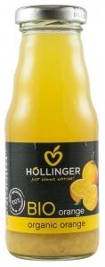 Hollinger - Suc Bio din portocale 200 ml