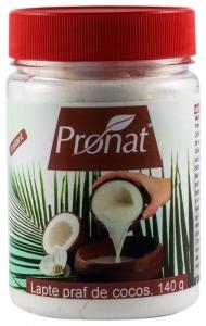 Lapte praf de cocos, 140 g