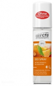 Deodorant spray 24h Orange Feeling, 75 ml