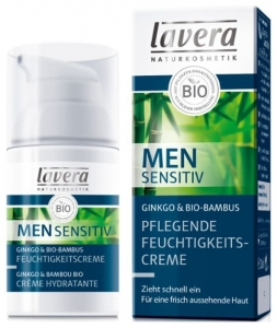 MEN Sensitiv–Crema hidratanta si hranitoare, 30 ml