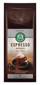 Cafea bio boabe Expresso Minero–Clasic, 250 g