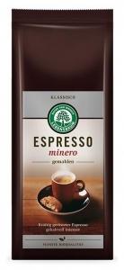 Cafea bio macinata Expresso Minero, 250 g