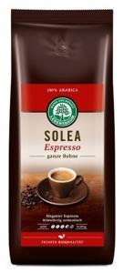 Cafea boabe expresso Solea 100% Arabica, BIO, 1000g