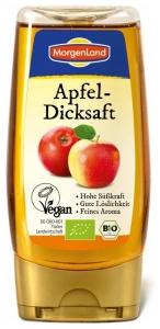 MORGENLAND–Indulcitor din suc concentrat de mere, Bio, 250 ml