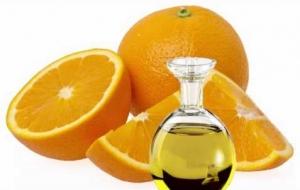 Namol pentru slabit - cu argila verde si ulei esential de portocale dulci, 1000ml/1500g