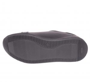 Pantofi casual confortabili dama 79 Negru2