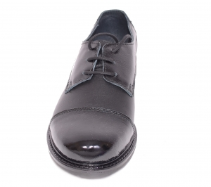 Pantofi casual dama 345 Negru1