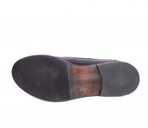 Pantofi casual dama 345 Negru2