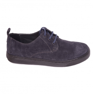 Pantofi casual dama 434XB Albastru3