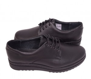 Pantofi casual dama 486 Negru3