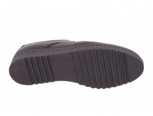 Pantofi casual dama 486 Negru2
