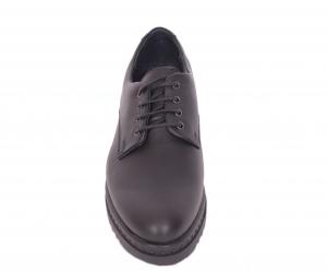 Pantofi casual dama 486 Negru1
