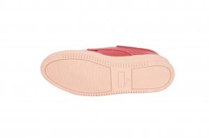 Pantofi casual dama 521 Rosu2