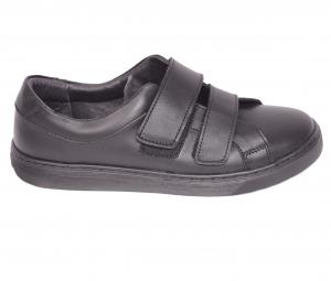 Pantofi casual dama 550 Negru0