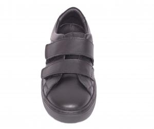 Pantofi casual dama 550 Negru1