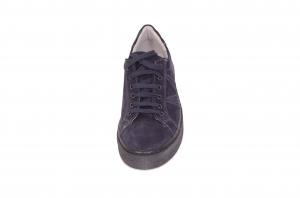 Pantofi casual dama 556 Albastru1