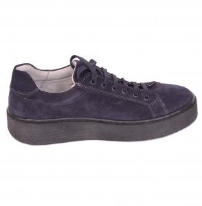 Pantofi casual dama 556 Albastru0