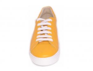 Pantofi casual dama 564 Galben3
