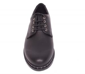 Pantofi casual dama 592 Negru1