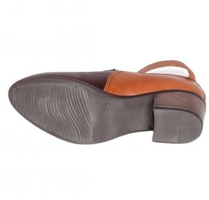 Pantofi confortabili dama 557 Maro2