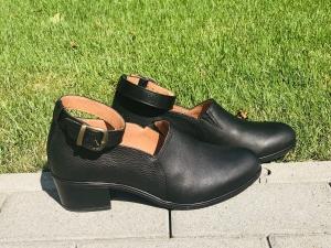 Pantofi confortabili dama 557 Negru1