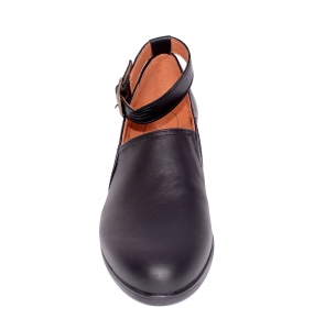 Pantofi confortabili dama 557 Negru3