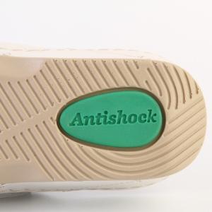 Papuci cu talpa ortopedica 242 Beige