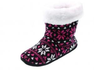 Papuci de casa imbalniti D5771