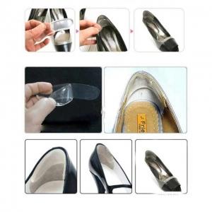 Protectie anti-bataturi calcaie din silicon - ORTO194