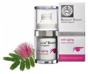 Regulat®Beauty - Crema contur ochi anti-imbatranire–15 ml