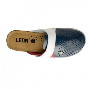 Saboti medicali dama - Leon 1001 Tomy