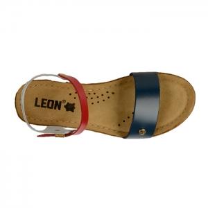 Sandale confortabile Leon 1015 Tomy