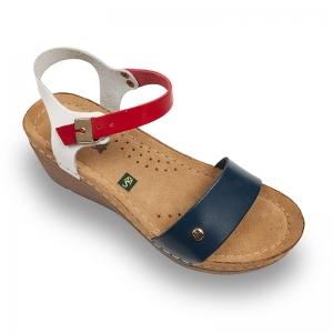 Sandale confortabile Leon 1015 Tomy0