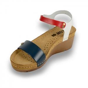 Sandale confortabile Leon 1015 Tomy1