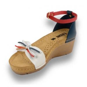 Sandale confortabile Leon 1025 Tomy1