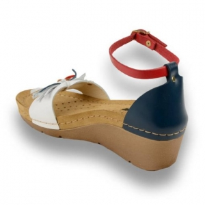 Sandale confortabile Leon 1025 Tomy2