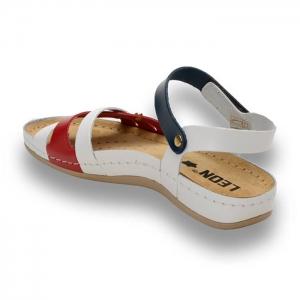 Sandale confortabile Leon 961 Tomy2