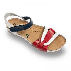 Sandale confortabile Leon 961 Tomy0