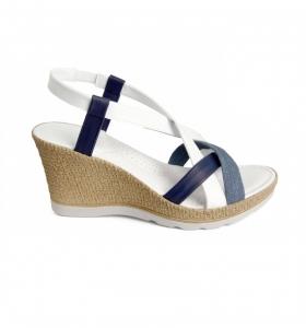 Sandale confortabile  Miami EX1N2 Jeans