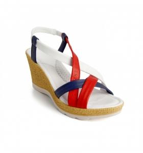 Sandale confortabile Miami EX1N2 Rosu0