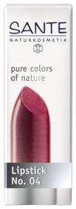 Ruj de buze No. 04 Pink Clover, 4.5 g