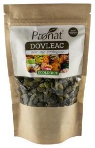 Seminte de dovleac Bio, 150 g
