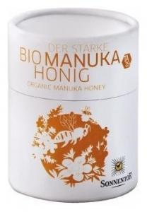 SONNENTOR - Miere de Manuka, 250 g